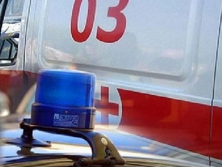 У Полтаві слюсар постраждав під час вибуху на підприємстві