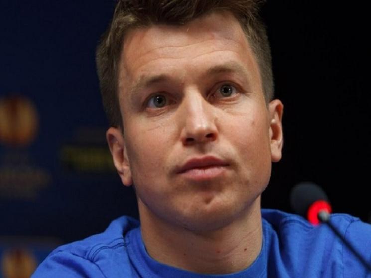Тренер Славії: Для свого віку Ротань демонструє відмінну підготовку