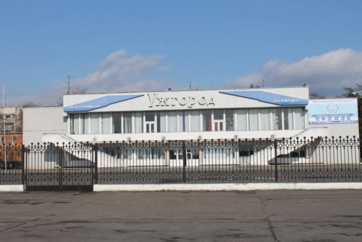 Москаль пропонує міжнародним перевізникам відновити роботу Ужгородського аеропорту