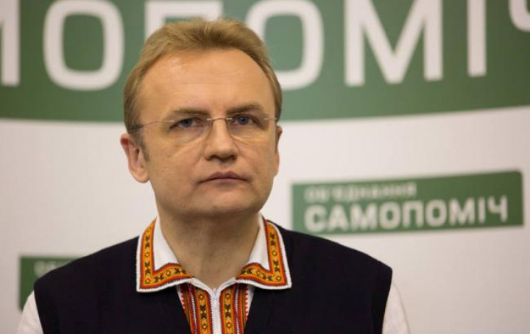 БПП закликав Садового піти у відставку