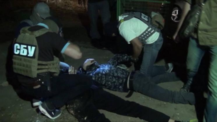 На Миколаївщині засудили сепаратистів