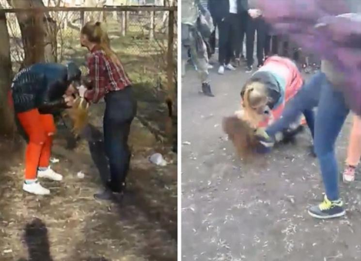 На Чернігівщині чергова бійка підлітків завершилась ножовими пораненнями та реанімацією