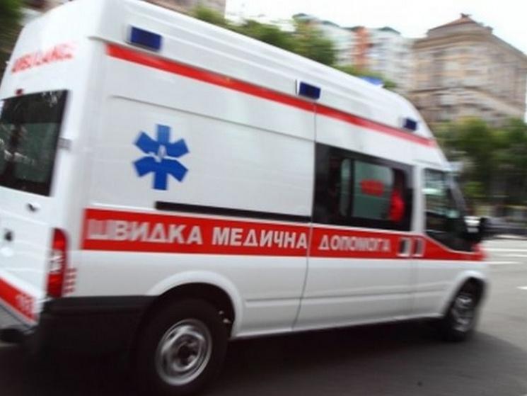 На Полтавщині за добу четверо дітей потрапили до реанімації