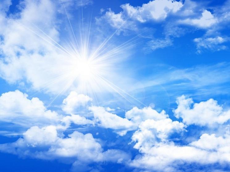 Чергування хмар і сонця: Київ знову накриє прохолодою та грозовими дощами
