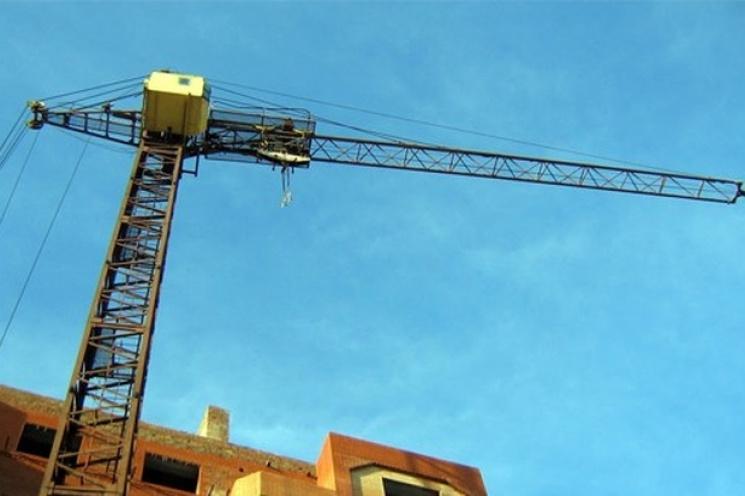 В Ужгороді в історичному центрі ведуться кількадесят будівництв