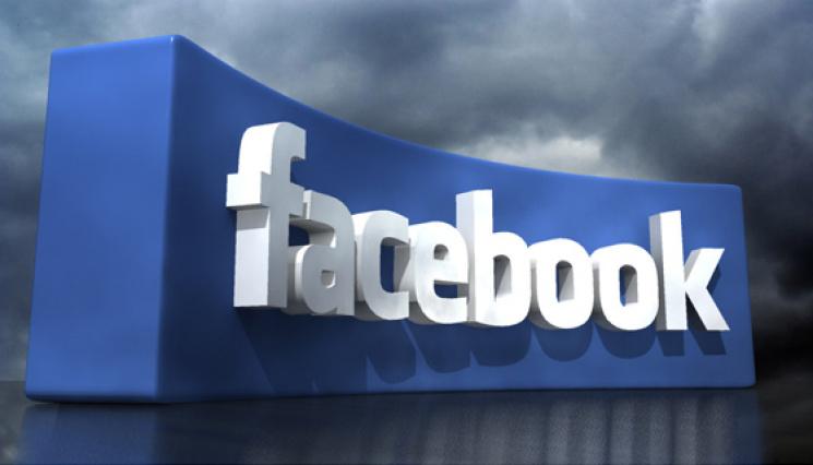 """Закон збереження енергії: """"бан"""" російських соцмереж рекордно збільшив українську аудиторію Facebook"""