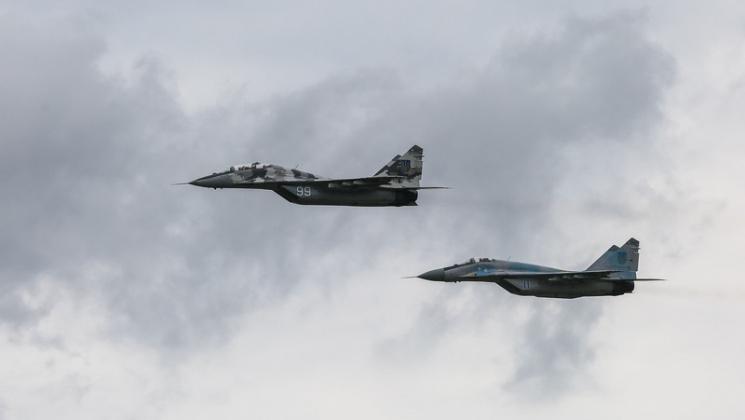 Воздушные силы. Готова ли Украина воеват…