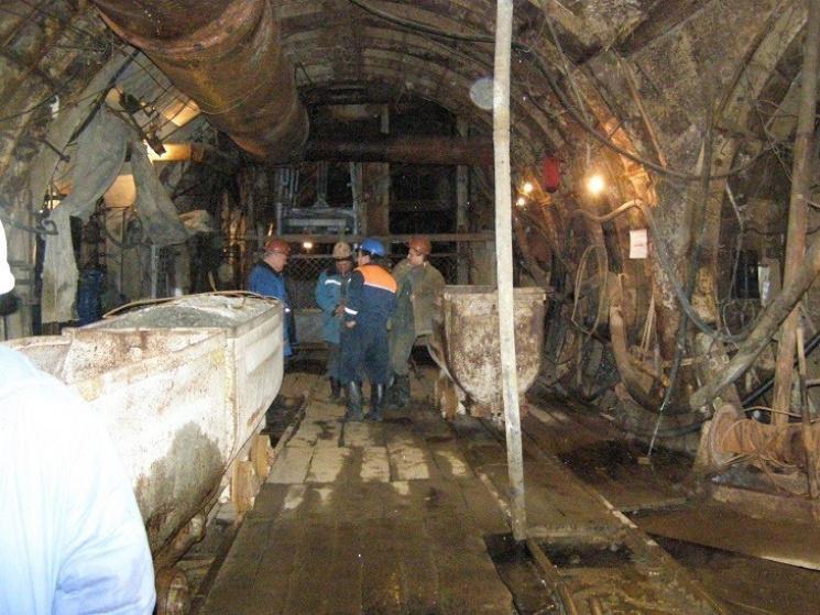 """Для початку """"активної фази"""" будівництва метро у Дніпрі не вистачає документів"""
