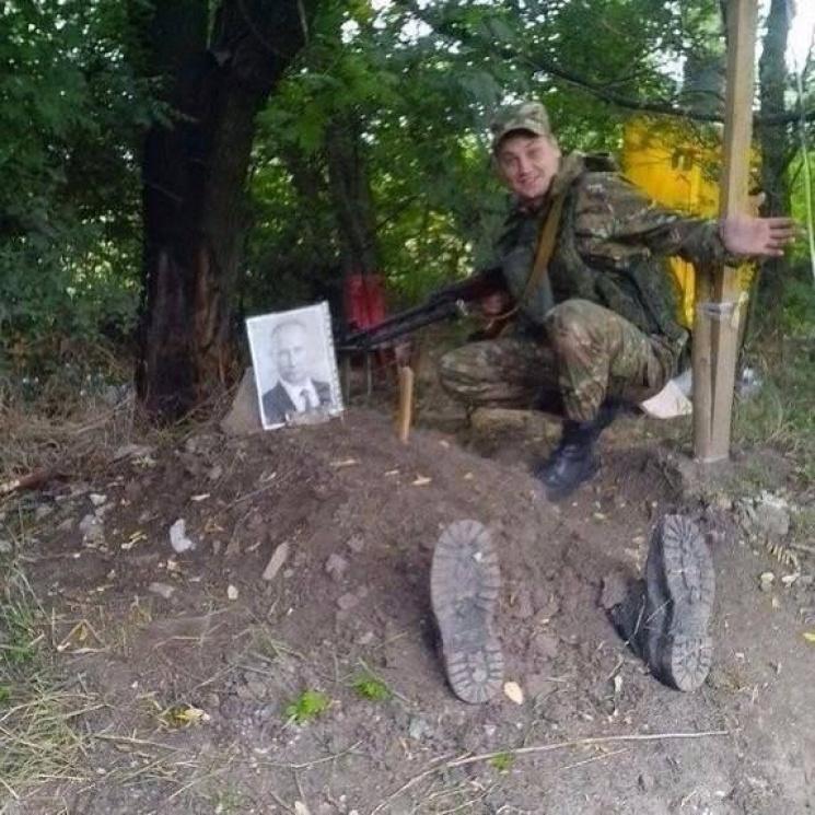Армійські софізми - 35 (18+)…