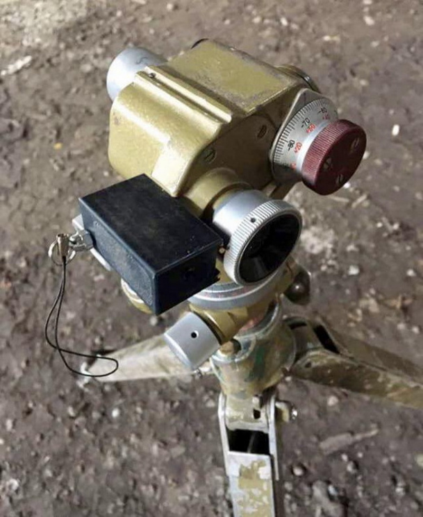 Штаб: Боевики 18 раз обстреляли опорные пункты ВСУ наДонбассе