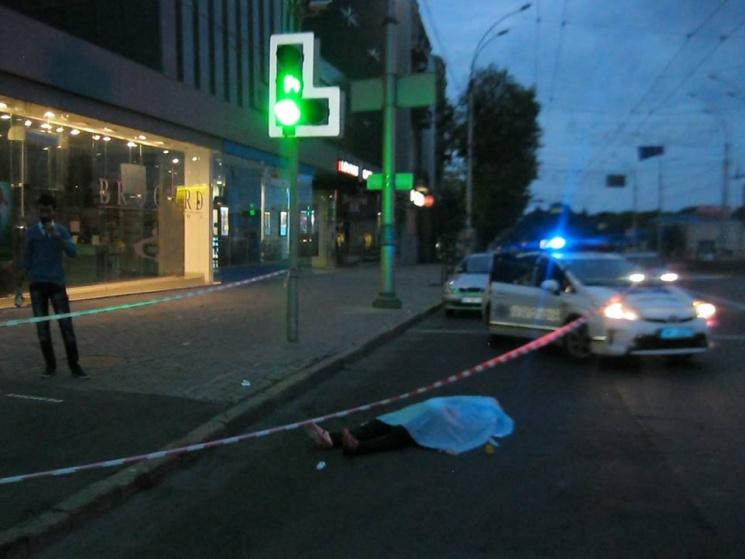 УХаркові вбили студента-іноземця зМарокко