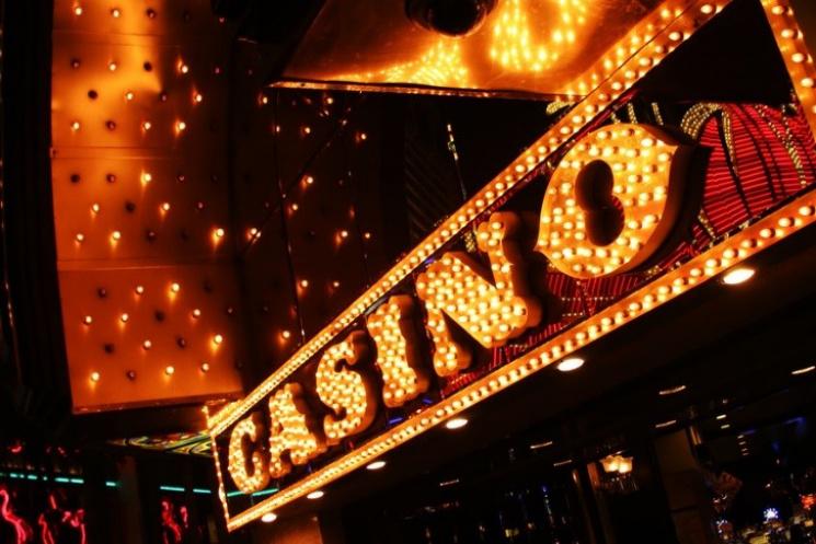Стало известно, где появится крупнейшее вевропейских странах казино