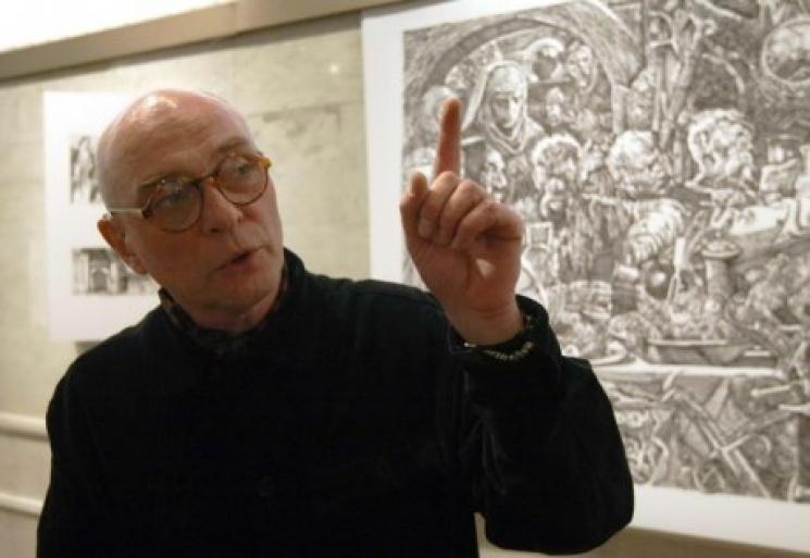 Благодаря каким картинам прославился Сергей Якутович