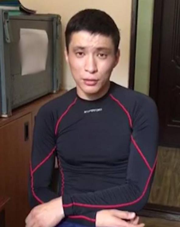 Схваченные вУкраинском государстве русские таможенники арестованы на15 суток