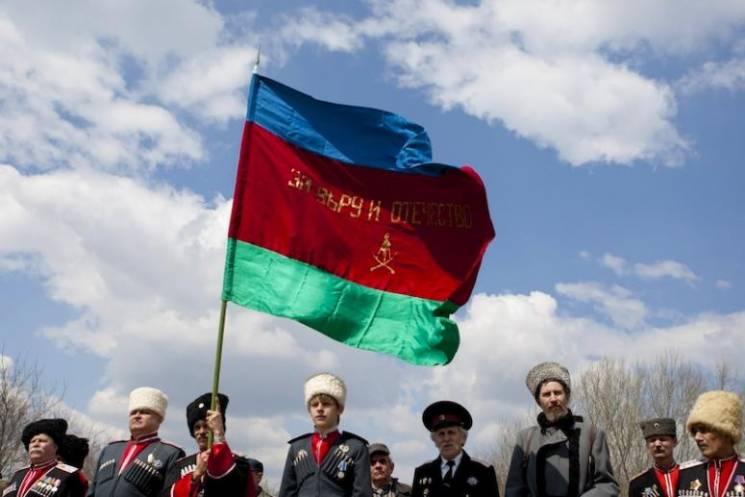 На Кубани казаки будут следить за мужчин…
