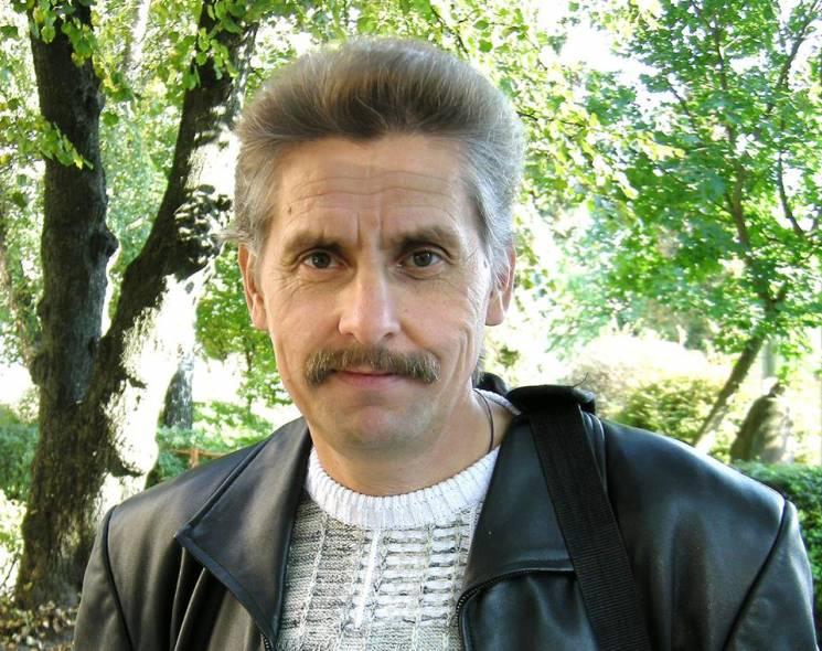 Тернопільщина прощається з письменником Петром Сорокою