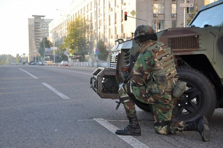 На Тернопольщине СБУ три дня подряд буде…