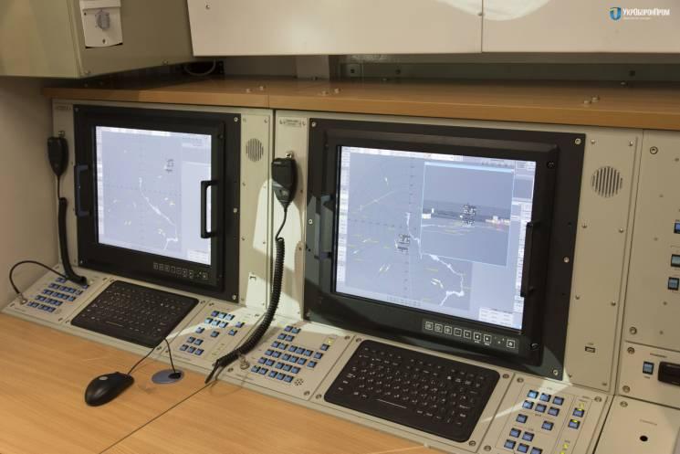 Бачити в 3D: Що за радар 80К6Т отримають ЗСУ