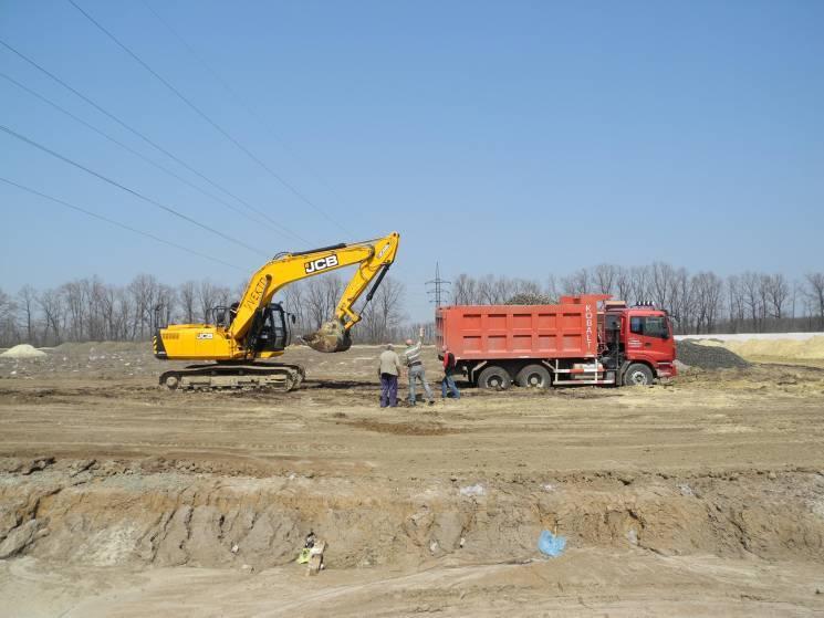 Мільярд на полігон: Що відомо про сміттєпереробний завод під Харковом (ФОТО)