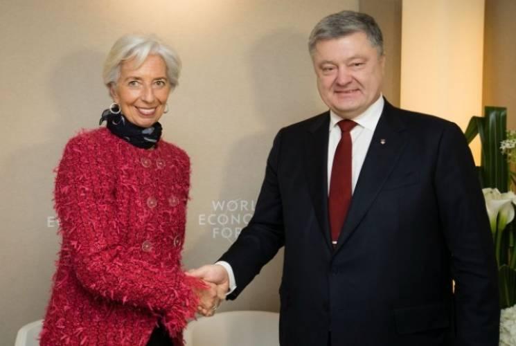 З правом вето. Як МВФ виграв боротьбу за…