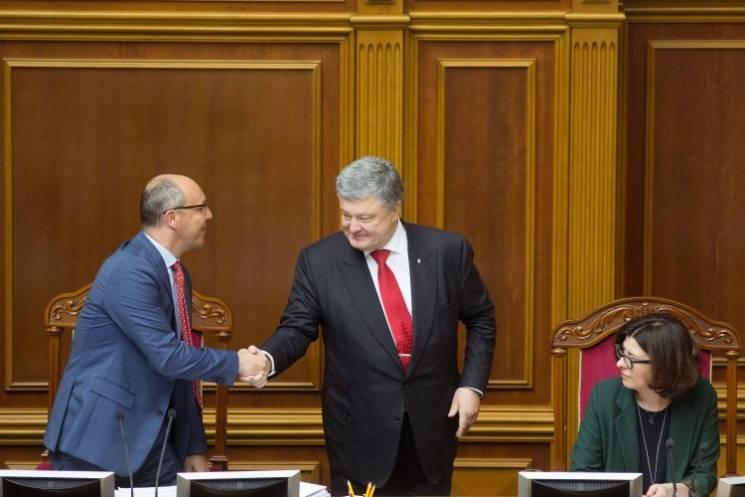 Відео дня: Закон про Антикорупційний суд, Путін підтримуватиме терористів