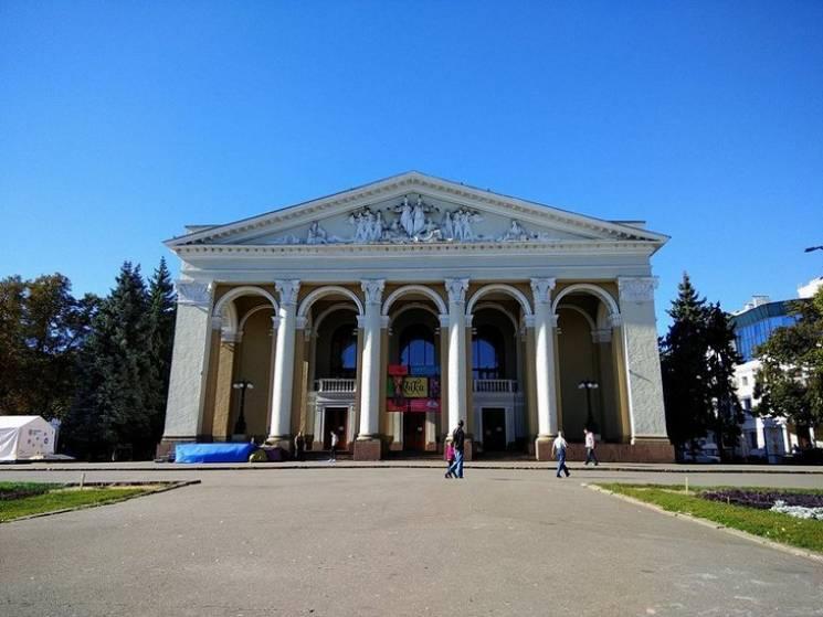 """Галушковий """"бум"""" та концерт Олега Вінника: Що робити у Полтаві на вихідних"""