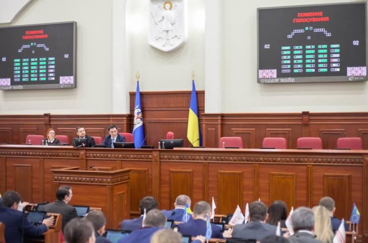 Бійцівський клуб у Київраді: Як депутати затягують створення музею на Поштовій площі