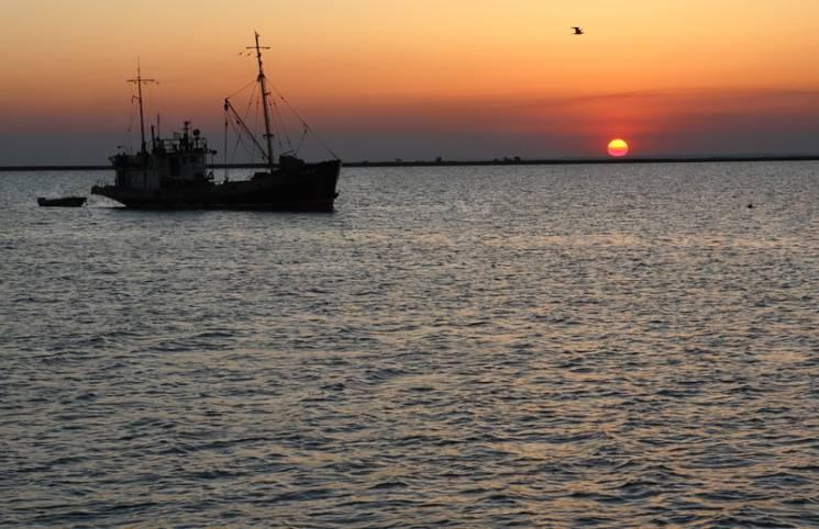 Newsweek: Напруга між Україною та Росією в Азовському морі зростає
