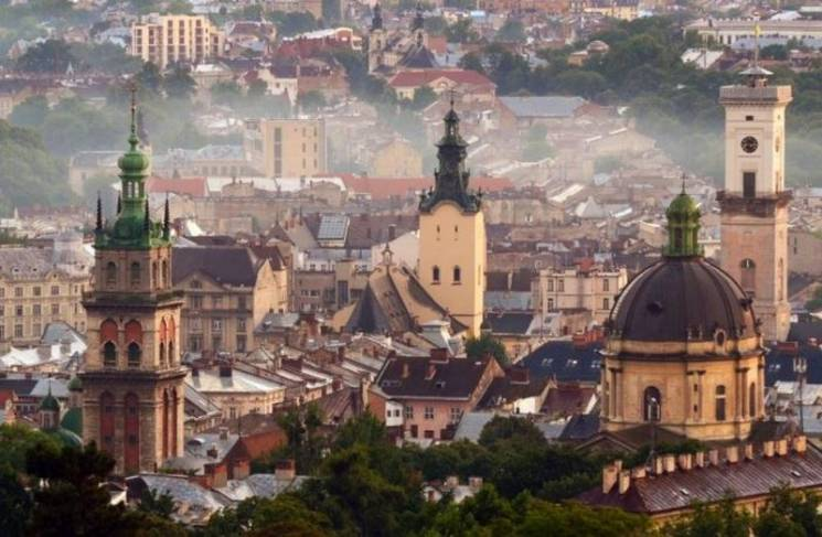 Куди піти і що подивитися у Львові 9-10 червня