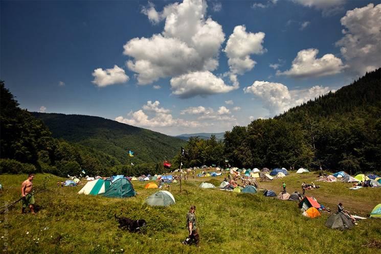 Літо для відпочинку: Що треба встигнути відвідати цього сезону на Закарпатті