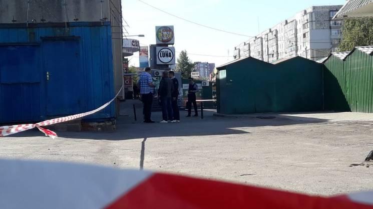 У Сумах п'яний чоловік підірвав гранату в нічному клубі, семеро постраждалих (ФОТО, ОНОВЛЕНО)