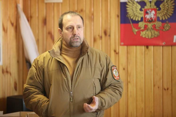 """Підсумки тижня в """"ДНР"""": Зникнення Ходако…"""