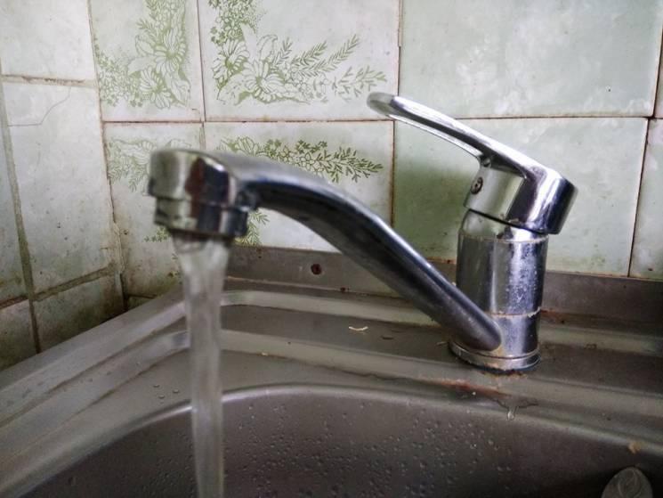 Хто з Сумчан весь день 12 червня сидітиме без води