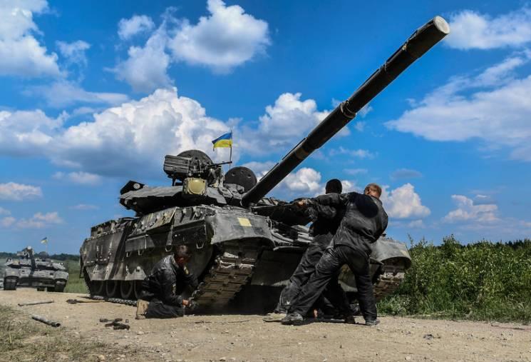 Strong Europe Tank Challenge 2018. Чому Україна посіла останнє місце