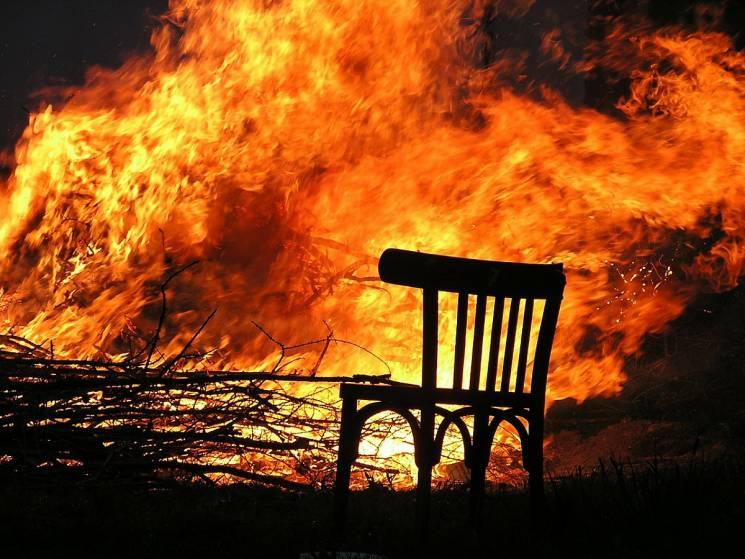 На Кубані чоловік згорів живцем у будинку