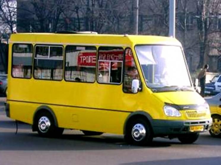 У Кропивницькому поки відмовилися підвищувати вартість проїзду в маршрутках до 5 грн