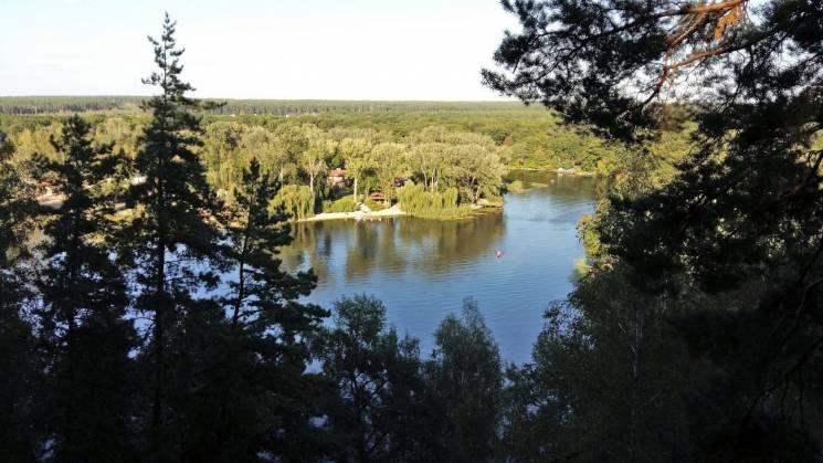 Висохле море та царство бобрів: Чим дивують природні парки Харківщини