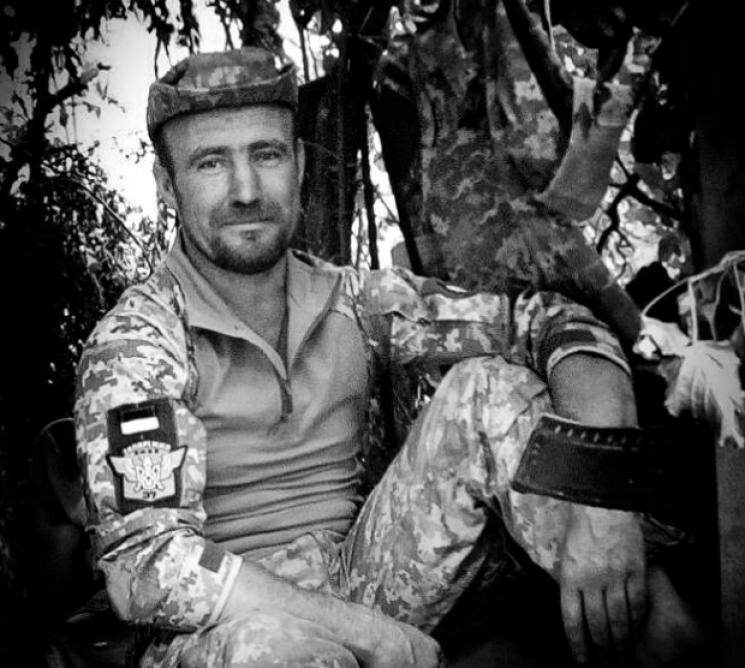 В зоні ООС загинув військовий з Кропивницького