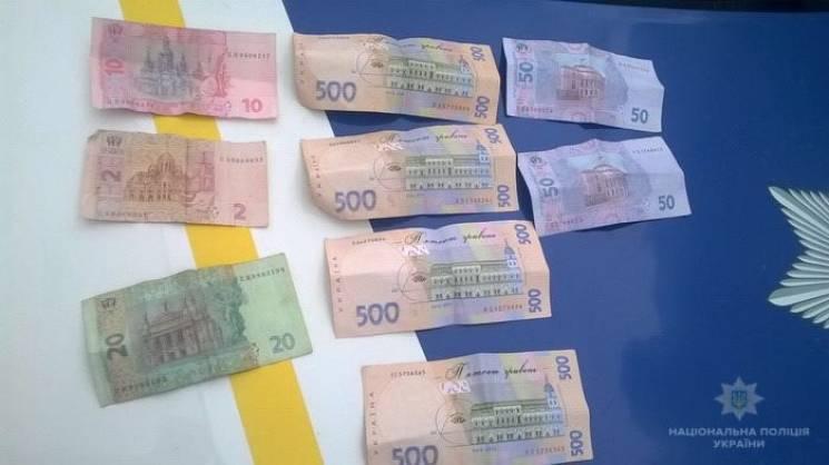 У Берегові п'яний водій хотів підкупити патрульних за 2 тис. грн (ФОТО)