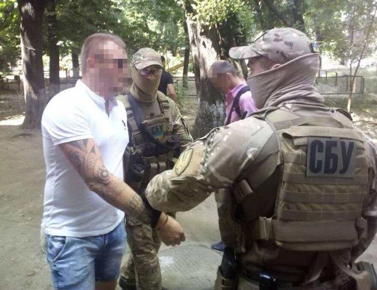 На Миколаївщині СБУ викрила міжрегіональне наркоугрупування (ФОТО)