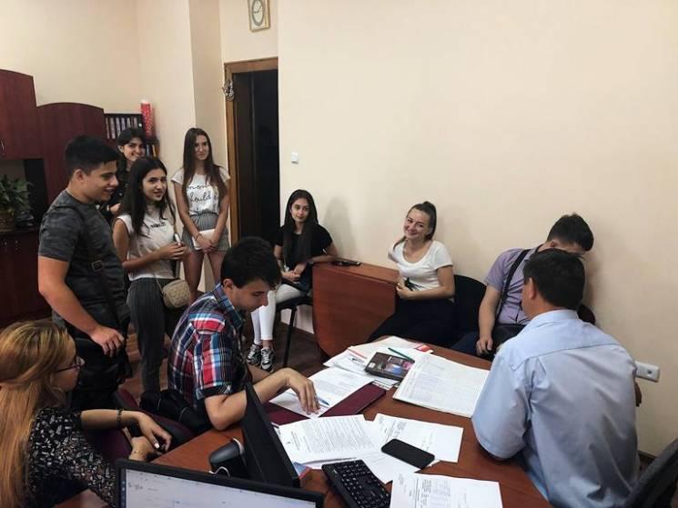 Влада Мукачева готує собі заміну (ФОТО)