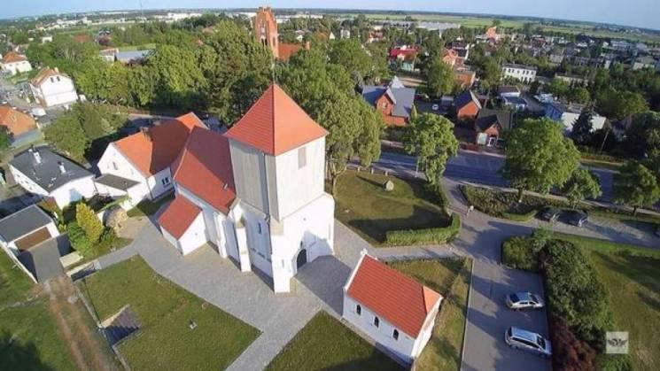 Діти-сироти з Кам'янця відправляться на відпочинок до Польщі