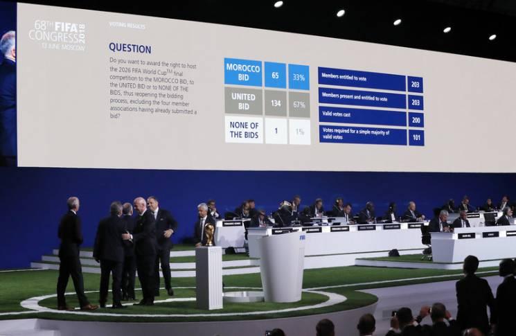 Видео дня: Новый Чемпионат мира по футболу и кровь Турчинова