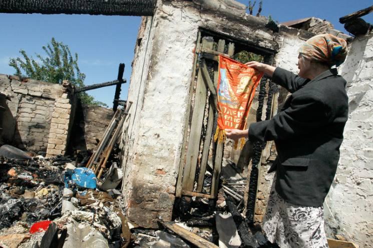 Победа ВСУ: Какие села Кабмин признал деоккупированными (КАРТА)