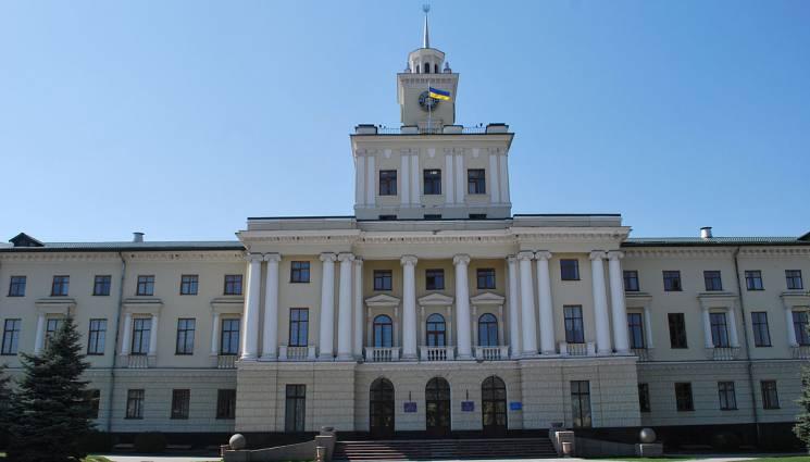 Депутати Хмельницької облради зібралися на чергову сесію