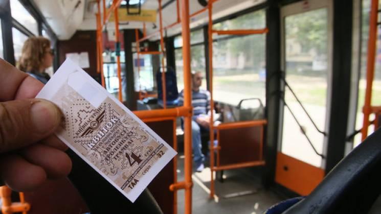"""Подорожчання проїзду в Києві можуть """"відтягнути"""""""