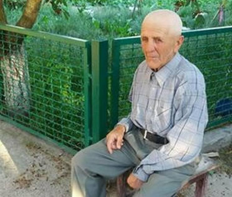 Хепі-енд: На Вінниччині знайшли зниклого дідуся