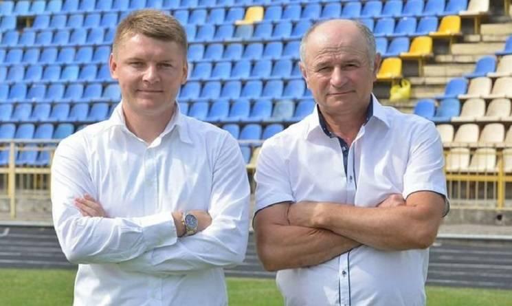 """Екс-форвард """"Дніпра"""" очолив клуб Прем'єр-ліги"""