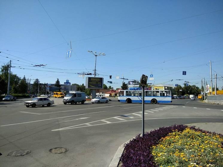 На Полтавщині на маршрутах виявлено 75 технічно несправних автобусів