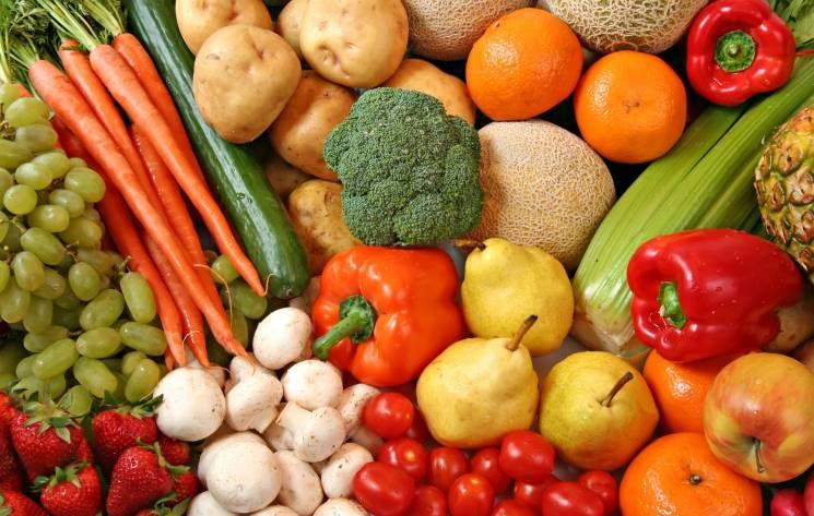 Де кияни зможуть купити смачних овочів і фруктів (АДРЕСИ)